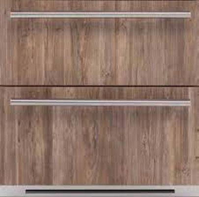 Unterbau Lade Premium Indoor UC2D90P